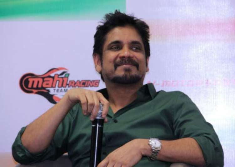 nagarjuna thrilled over mahi team s victory- India Tv