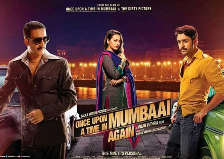 once upon a time in mumbaai dobara movie review akshay- India Tv