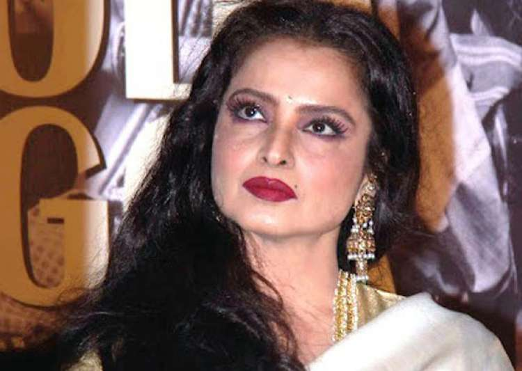 rekha s 10 mysteries- India Tv