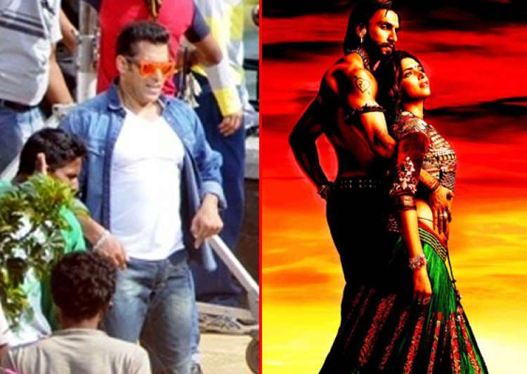 salman s mental to release on nov 22nd may perturb bhansali- India Tv