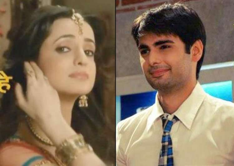 sanaya irani finds her partner in varun in modern bahu- India Tv