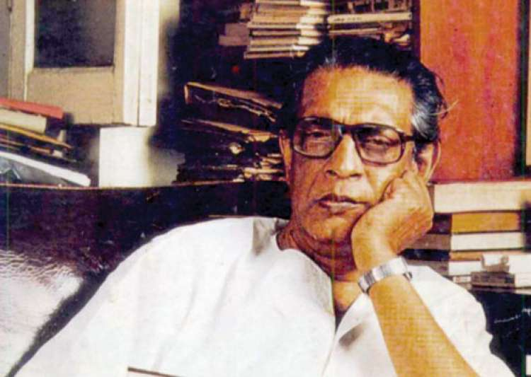 satyajit ray s 92nd birthday celebrated with fanfare- India Tv