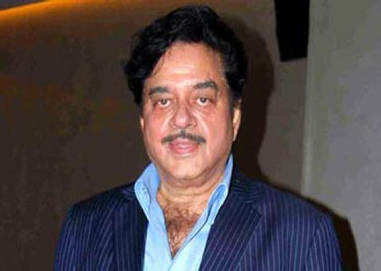 shatrughan appeals to maha governor to pardon sanjay dutt- India Tv