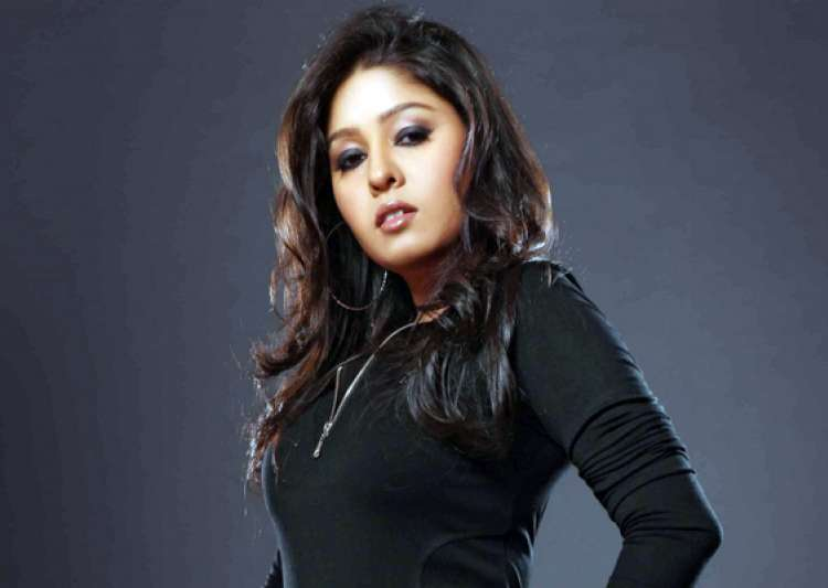 sunidhi chauhan to tie the knot again- India Tv