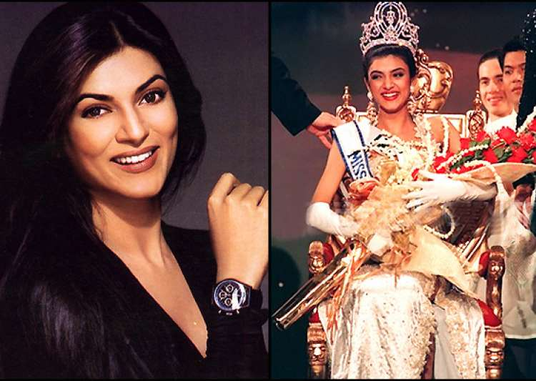 birthday special former miss universe sushmita sen s top- India Tv