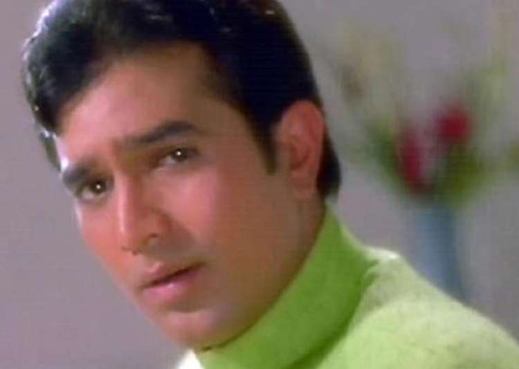 facts you would like to know about kaka rajesh khanna- India Tv