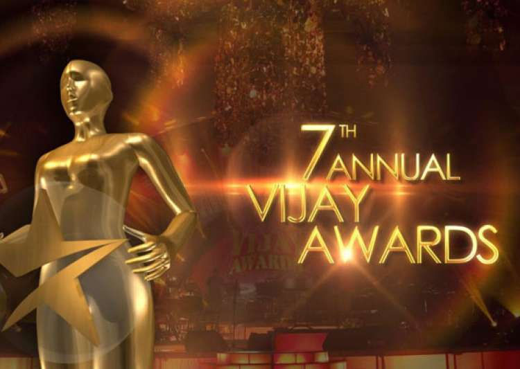 vijay awards 2013 know the winners- India Tv