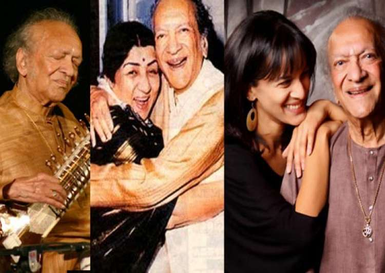 10 interesting facts about pandit ravi shankar- India Tv
