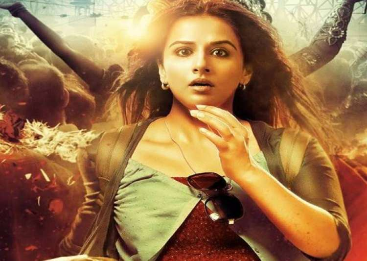 kahaani to be made in english- India Tv