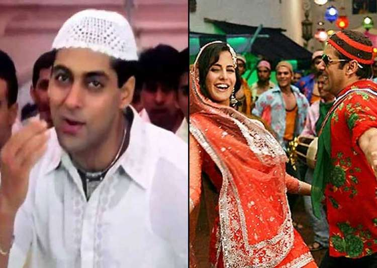 bollywood s popular eid songs watch videos- India Tv