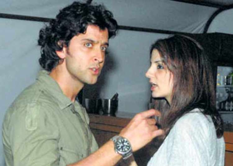 hrithik sussanne divorce bollywood expresses shock on twitter see pics- India Tv