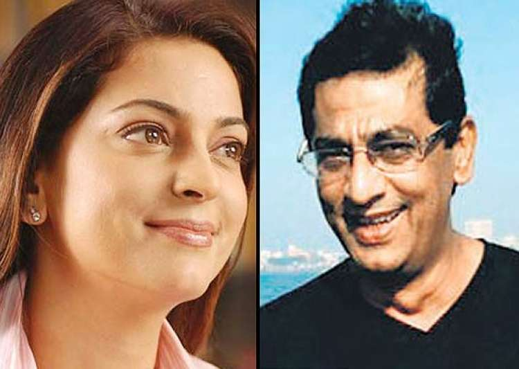 juhi chawla s brother bobby chawla dies in coma- India Tv