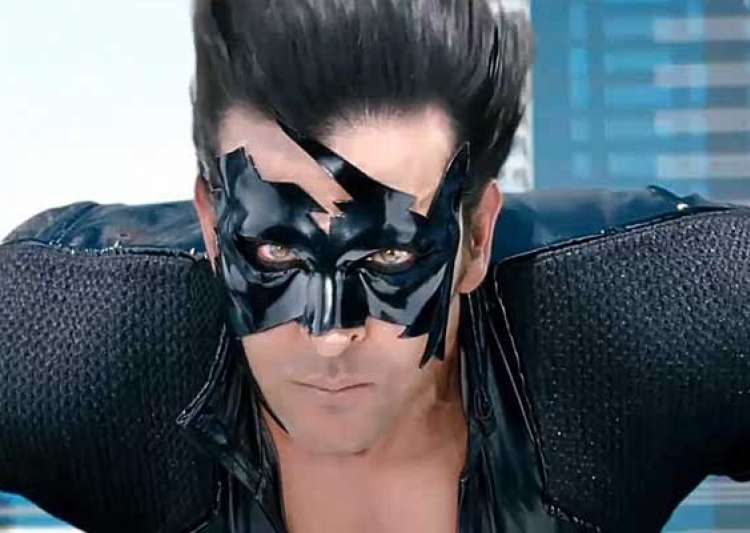 krrish 3 collects rs. 27 crore worldwide on day 1- India Tv