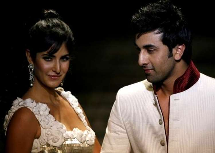 commitment phobic ranbir kapoor to split with katrina see- India Tv