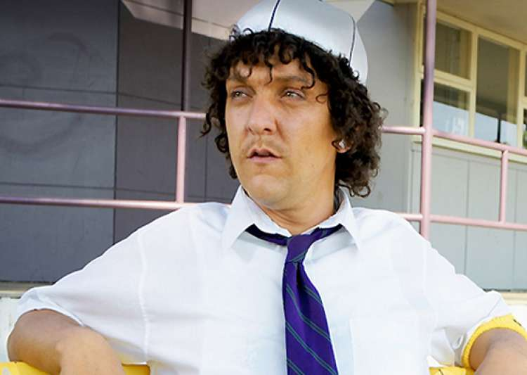 chris lilley - photo #9