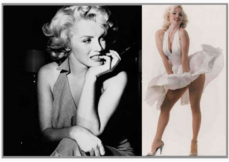 film on marilyn monroe tipped for oscar glory- India Tv