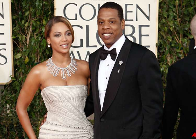Jay Z Celebrates Birthday, Turns 45