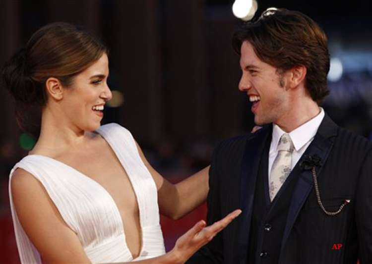 new twilight film screened at rome film festival- India Tv