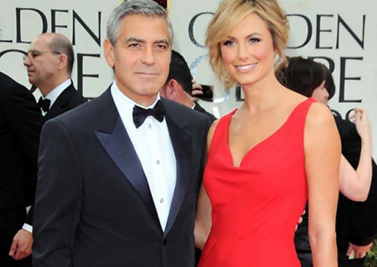 george clooney moves