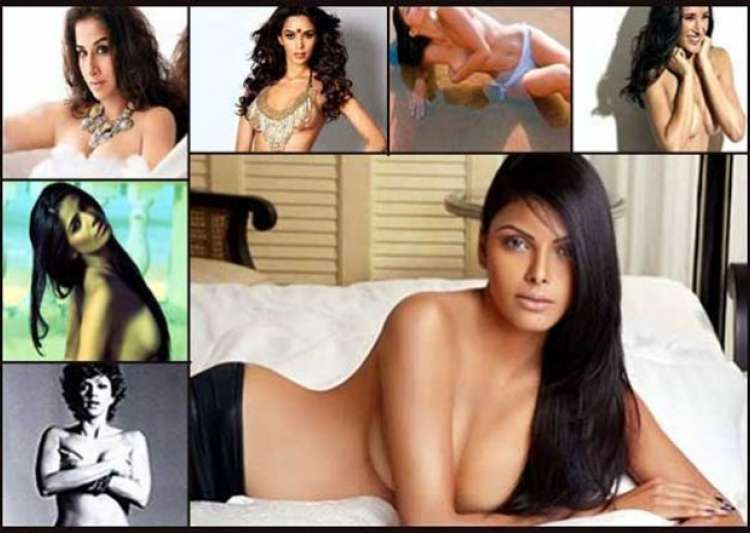bollywood babes who ve gone nude view pics- India Tv