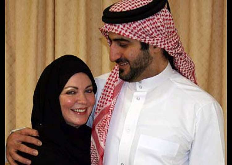 Exclusive Osama bin Ladens Son Omar and His Wife  ABC News