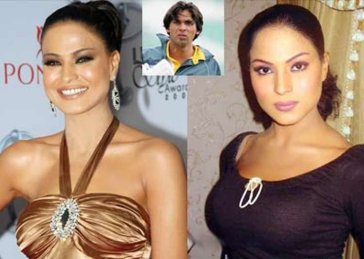pak actress serves notice on cricketer mohd asif- India Tv