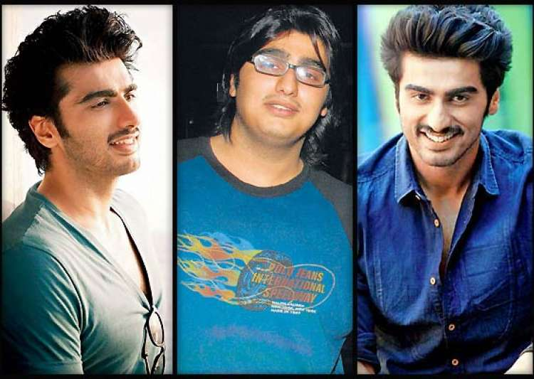 From flab to fab arjun kapoor reveals his weight loss secrets view