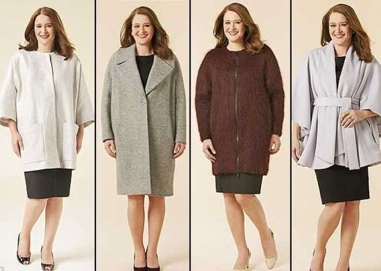 Fall Fashion Trends For Plus Size Women