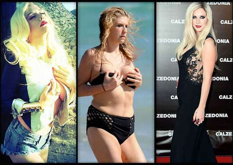 kesha lose weight under pressure of advisors see pics- India Tv