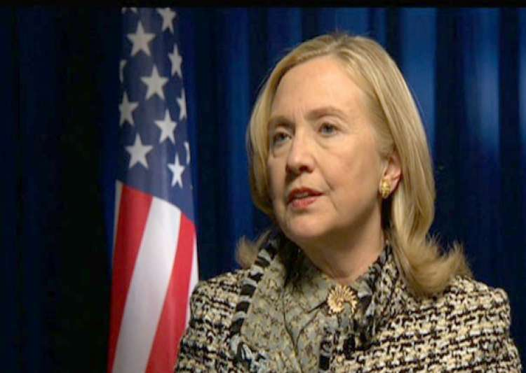 clinton treated with blood thinners to dissolve clot- India Tv