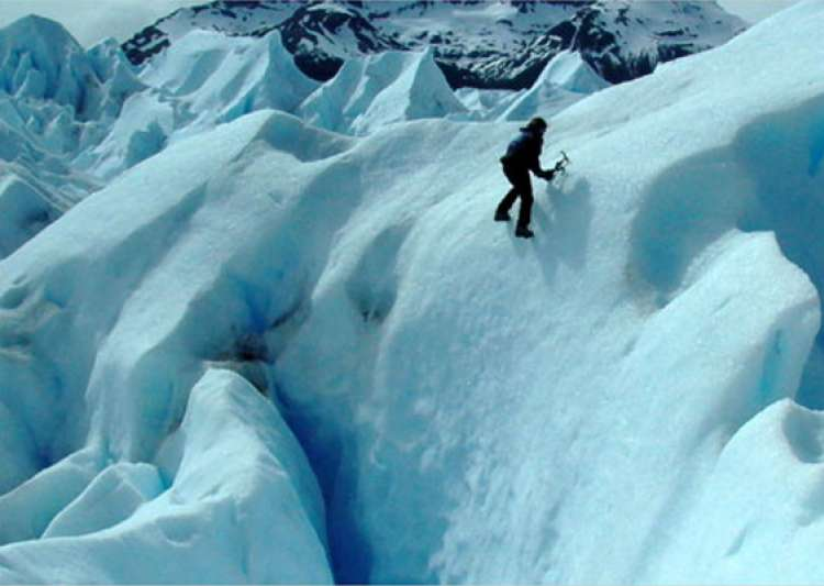 everest climber warns of flood risk in himalayas- India Tv