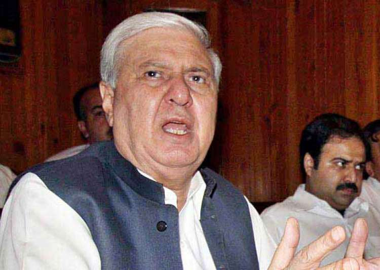 former pak interior minister escapes bid on life- India Tv