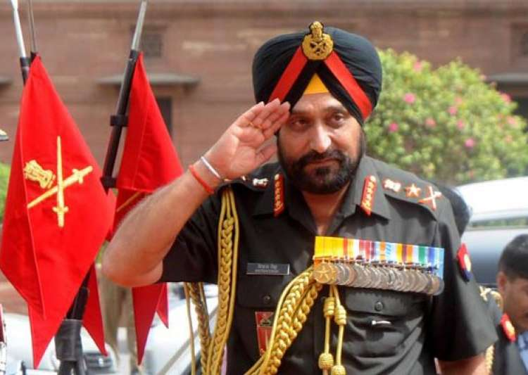 gen singh discusses indo us defence ties with pentagon- India Tv