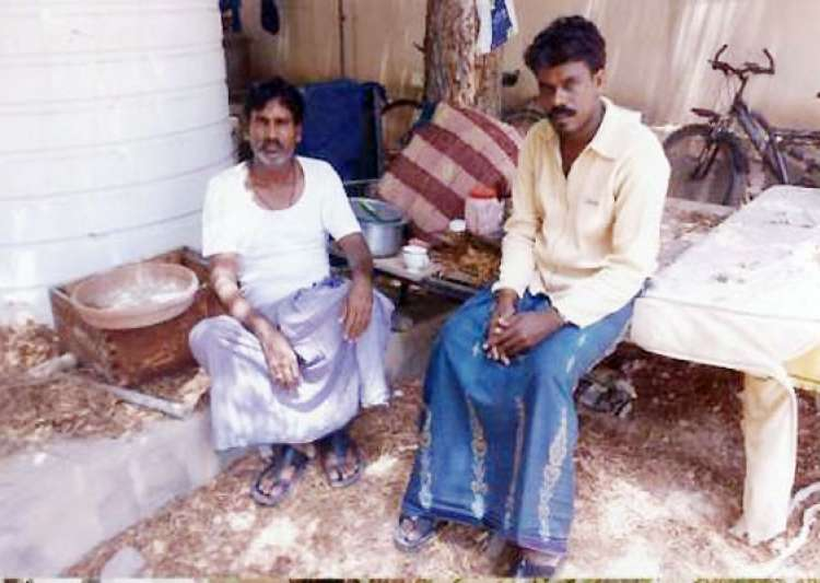 homeless indian in oman wants to commit suicide- India Tv
