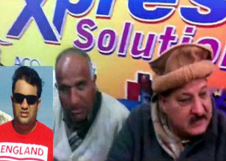 illegal pak migrant deported from uk uses rehab money to- India Tv