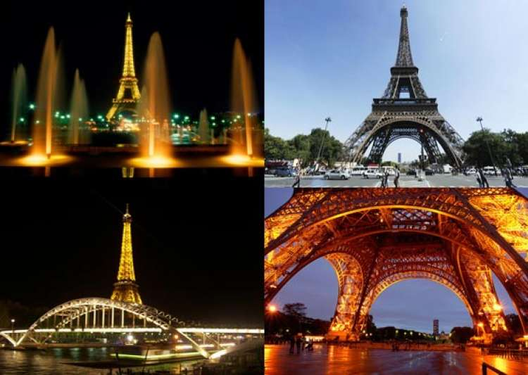 know some facts about the eiffel tower- India Tv