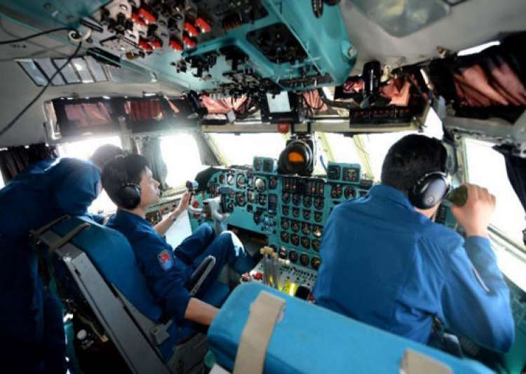 mh 370 robotic mini sub s plane search mission aborted again- India Tv