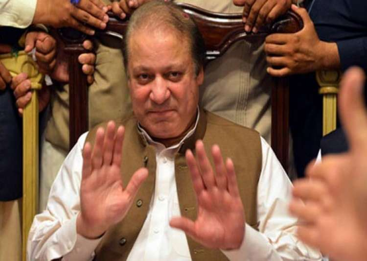 nawaz sharif s cabinet takes oath- India Tv