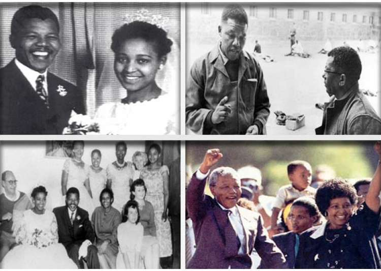 nelson mandela s journey from a terrorist to freedom icon- India Tv