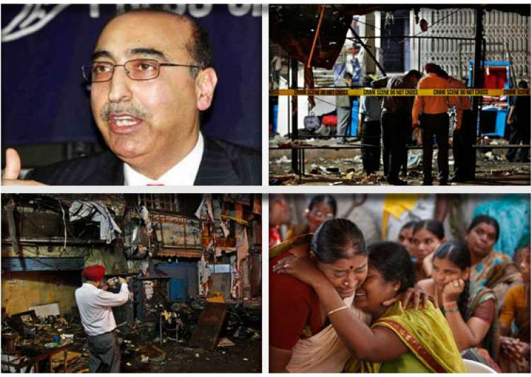pakistan condemns hyderabad blasts- India Tv