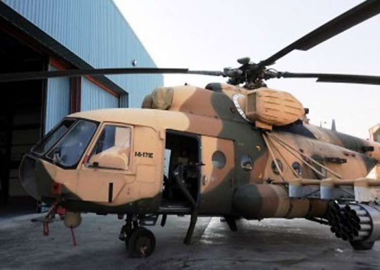 russia to showcase helicopter at berlin air show- India Tv