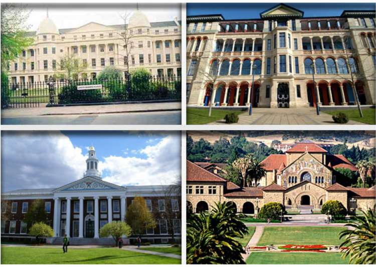 top 10 best colleges for mba in world- India Tv