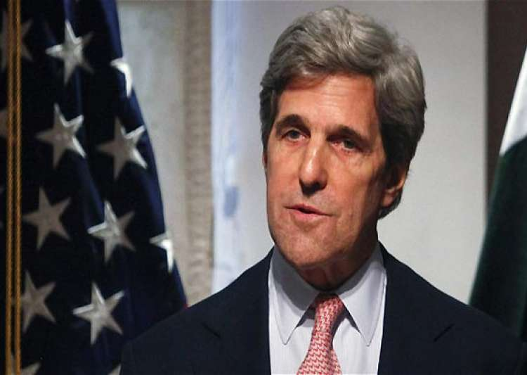 us china have agreed to new model of relationship kerry- India Tv
