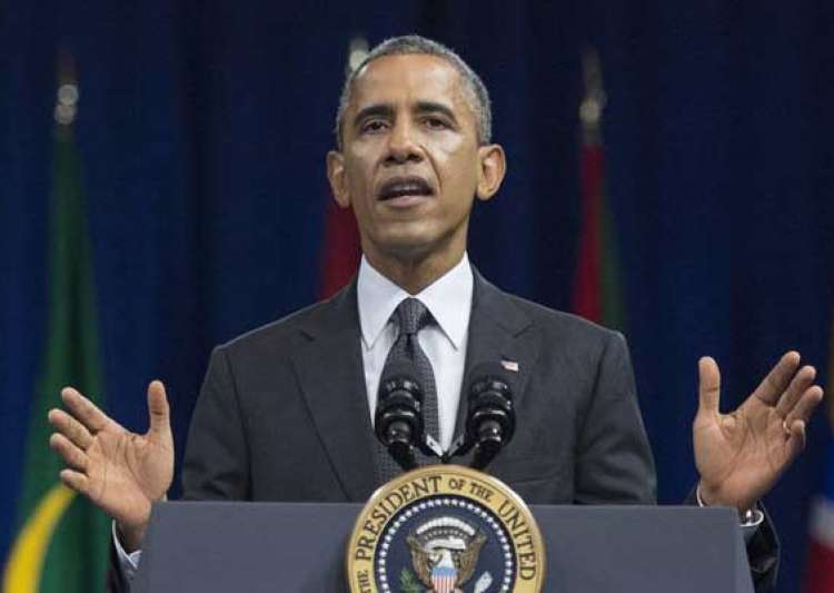 us house approves lawsuit against barack obama- India Tv