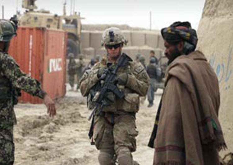 us soldier who killed 16 afghan civilians could get death- India Tv
