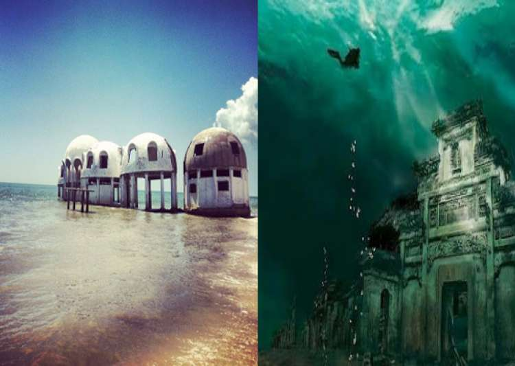 Watch In Pics Ten Most Beautiful Abandoned Places From Around The World