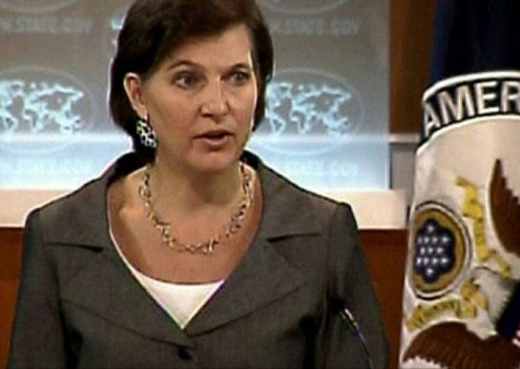 we do not deal with pakistan through lobbyists says us- India Tv