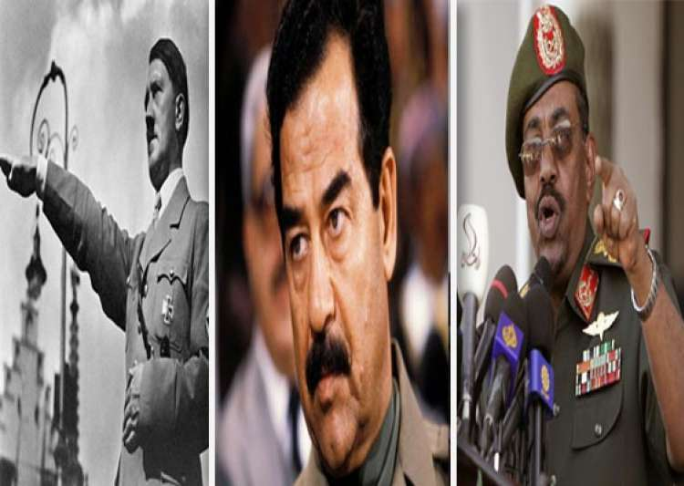 world s 10 worst dictators- India Tv