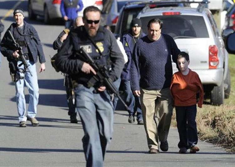26 including 20 kids killed in us shootout youth first- India Tv