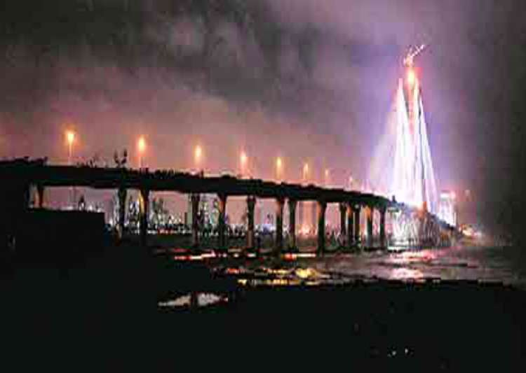 bandra versova sea link project gets cabinet nod- India Tv